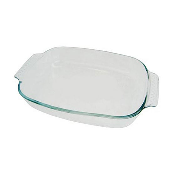 Pyrex Easy Grip Rectangular Roaster
