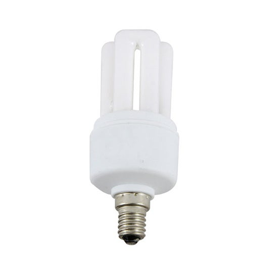 Osram 8 Watt Small Screw Energy Saver Bulb