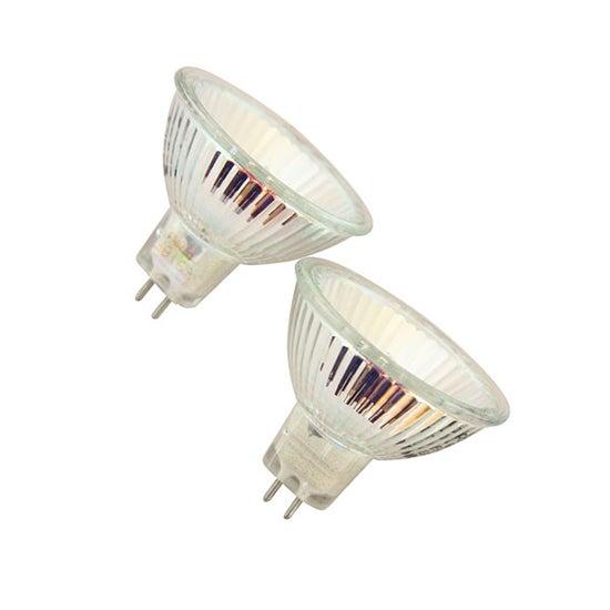 Osram 50 Watt Halogen Bulb 2 Pack