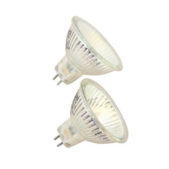 Osram 20 Watt Halogen Bulb 2 Pack