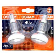 Osram 40 Watt Spot Bulb