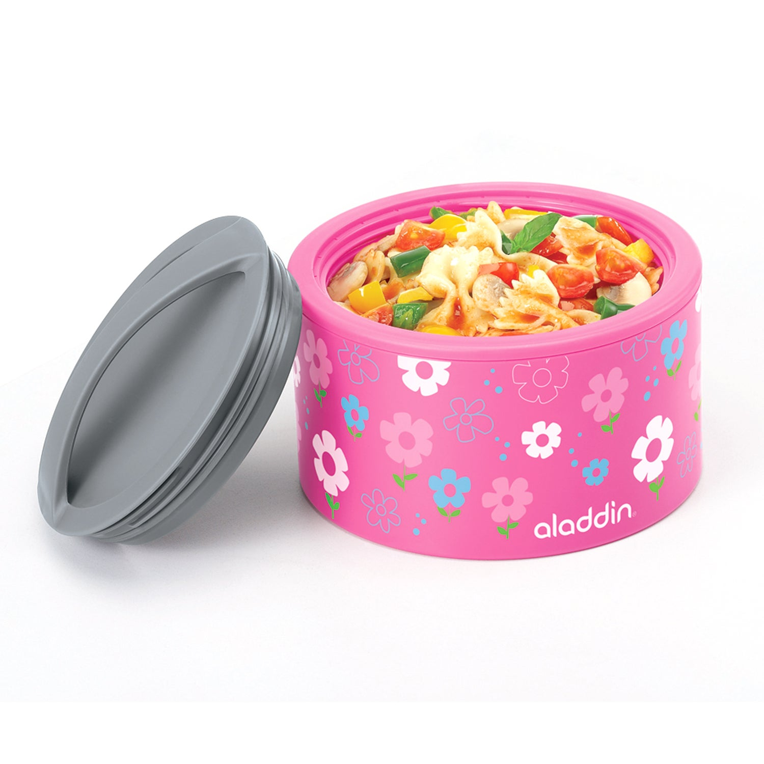 Aladdin Bento Kids Lunch Box