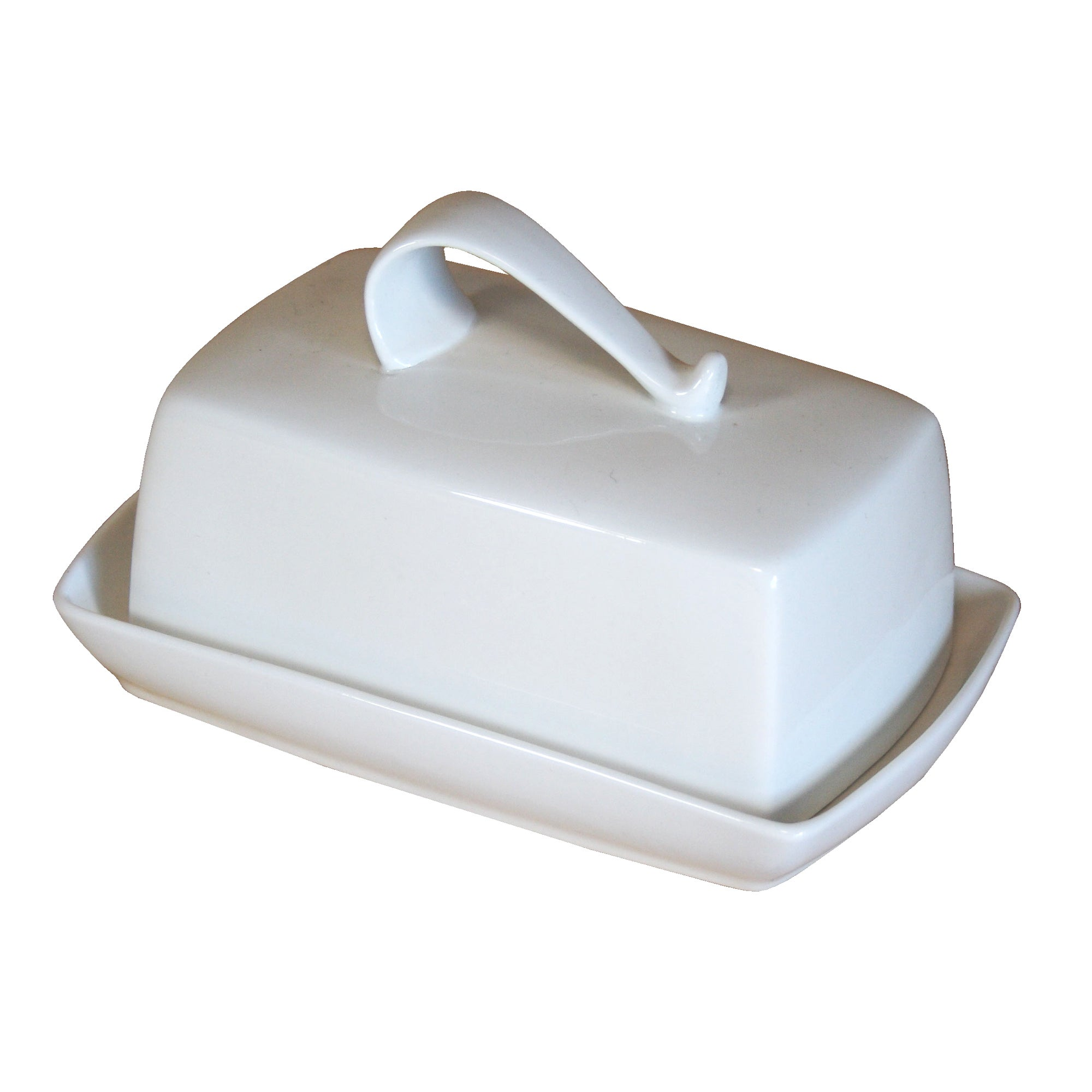 Pausa Collection Butter Dish