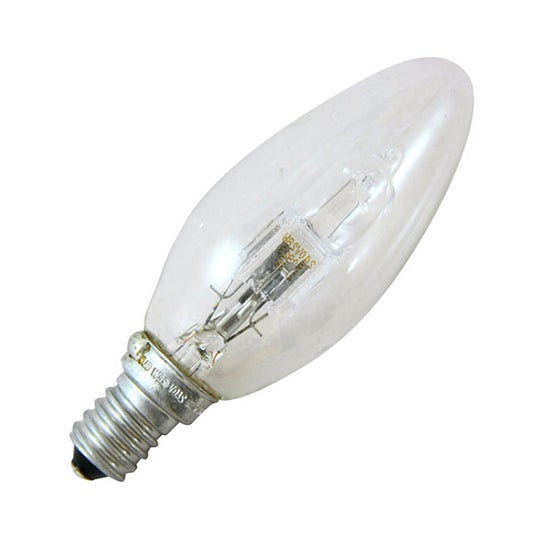 Osram 28 Watt Halogen Energy Saver Classic Bulb