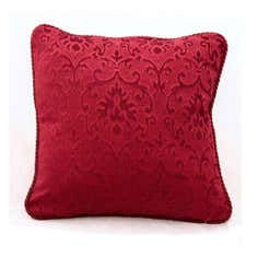 Ruby Vivaldi Collection Cushion