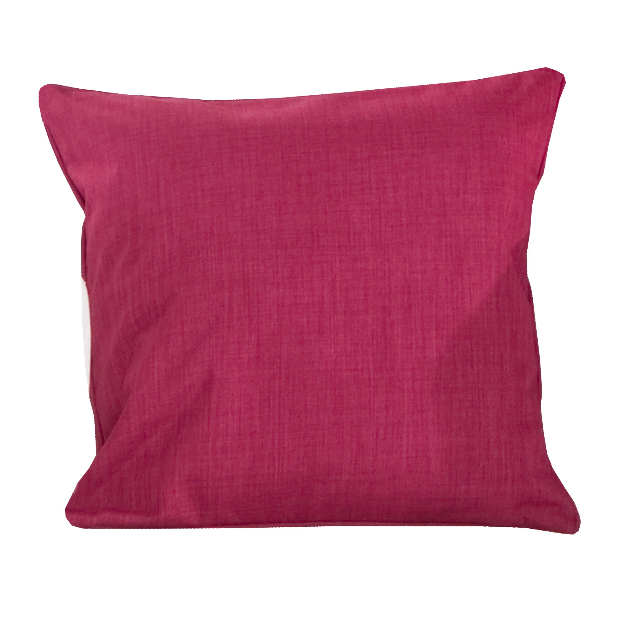 Waters and Noble Fuchsia Solar Cushion