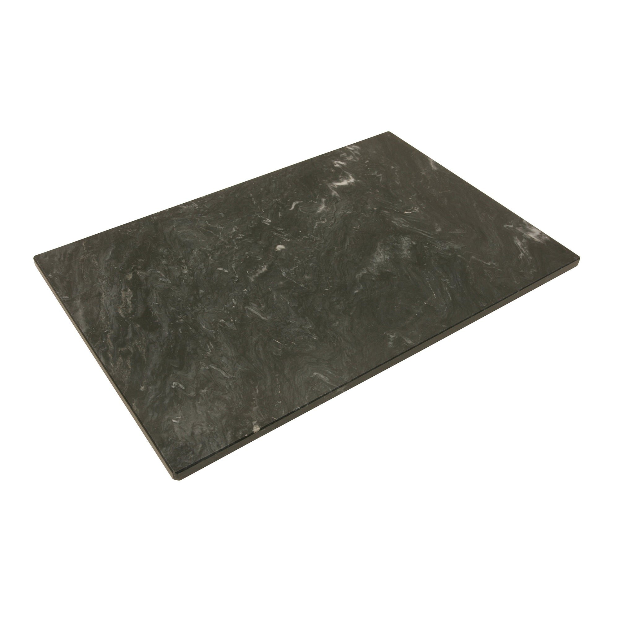 T & G Black Marble Serving Board