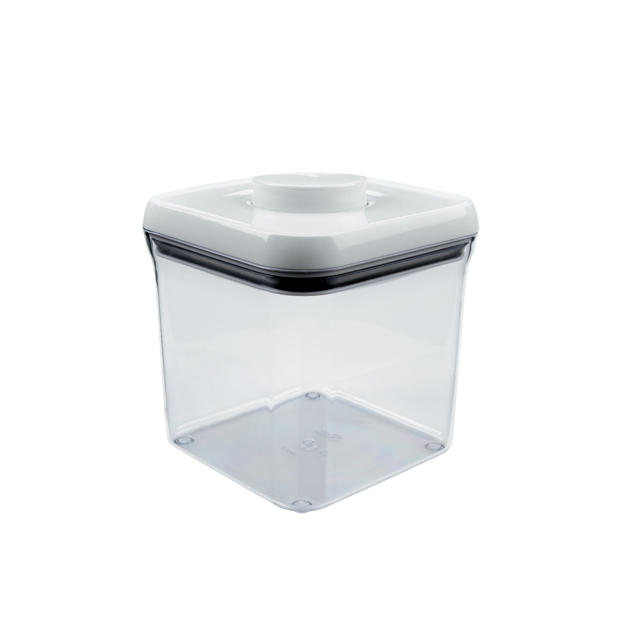 OXO Good Grips Large Square Pop Containers