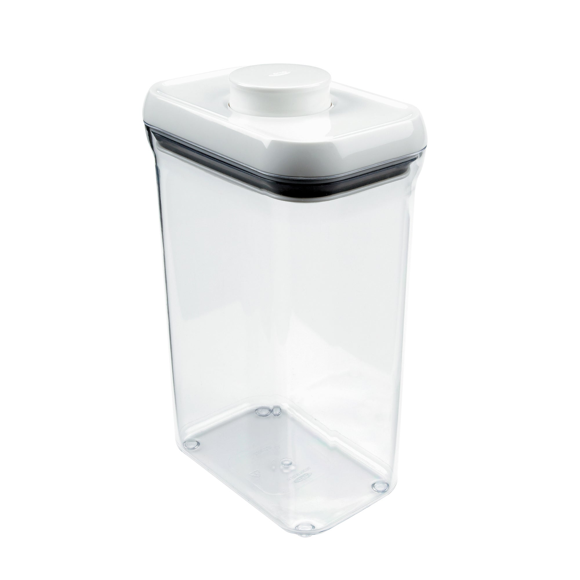 OXO Good Grips Rectangle Pop Containers
