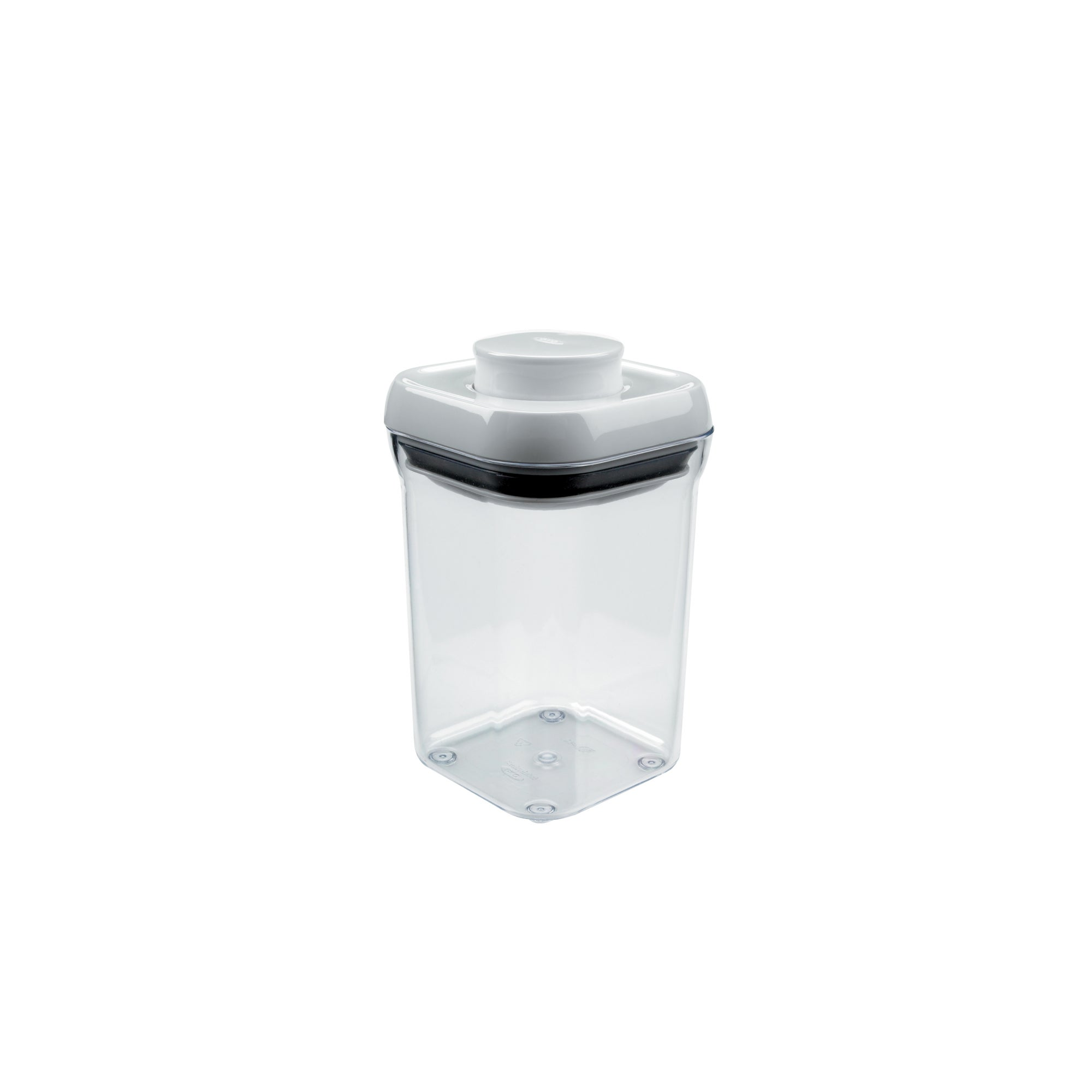 OXO Good Grips Small Square Pop Container