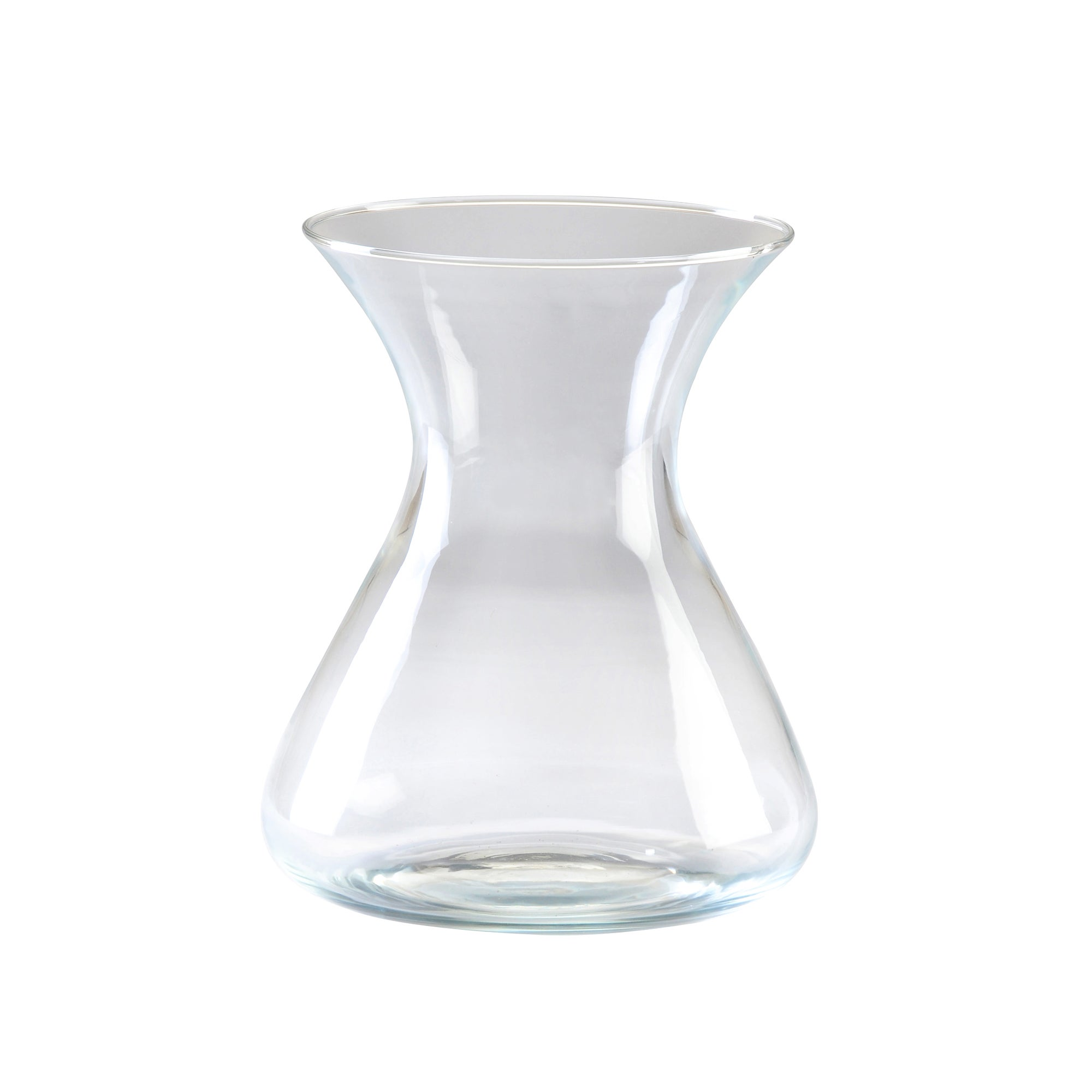 Conical Flower Vase