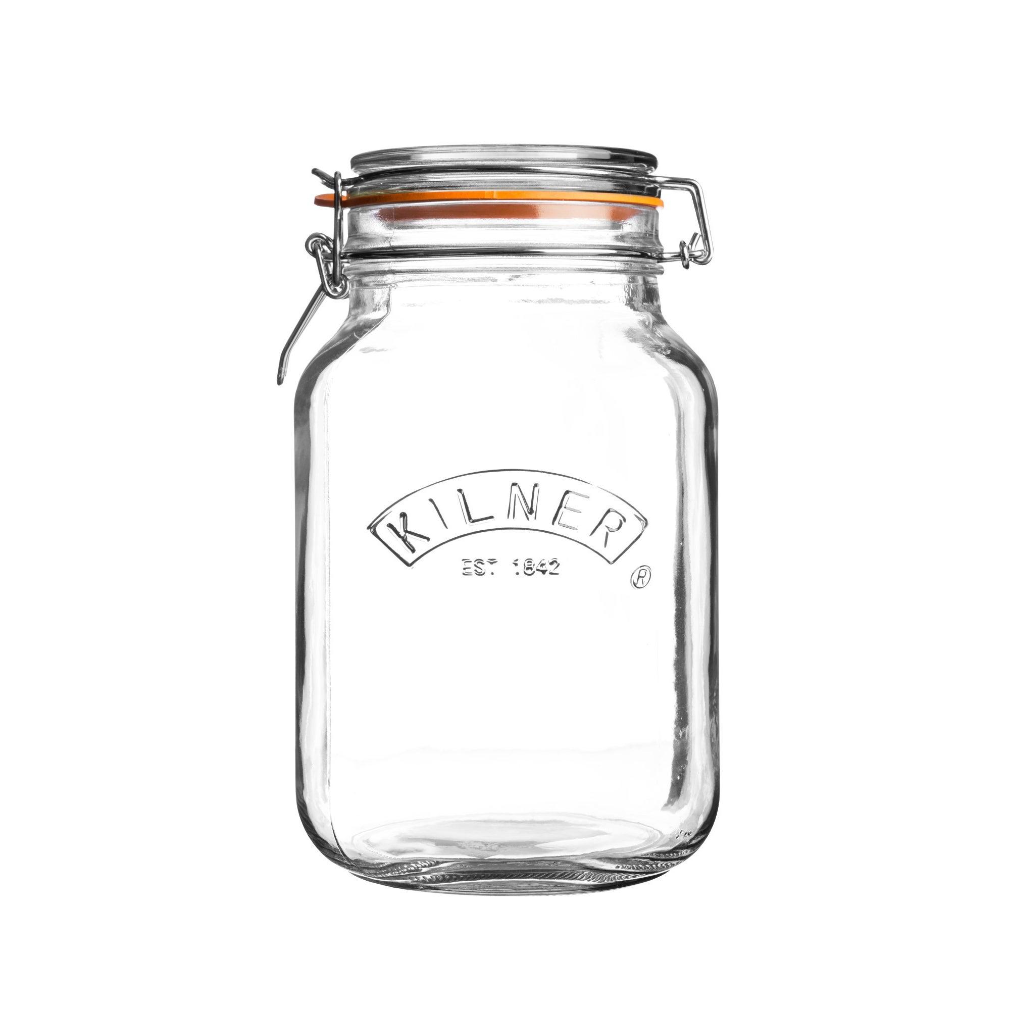 Kilner 1.5 Litres Preserve Jar