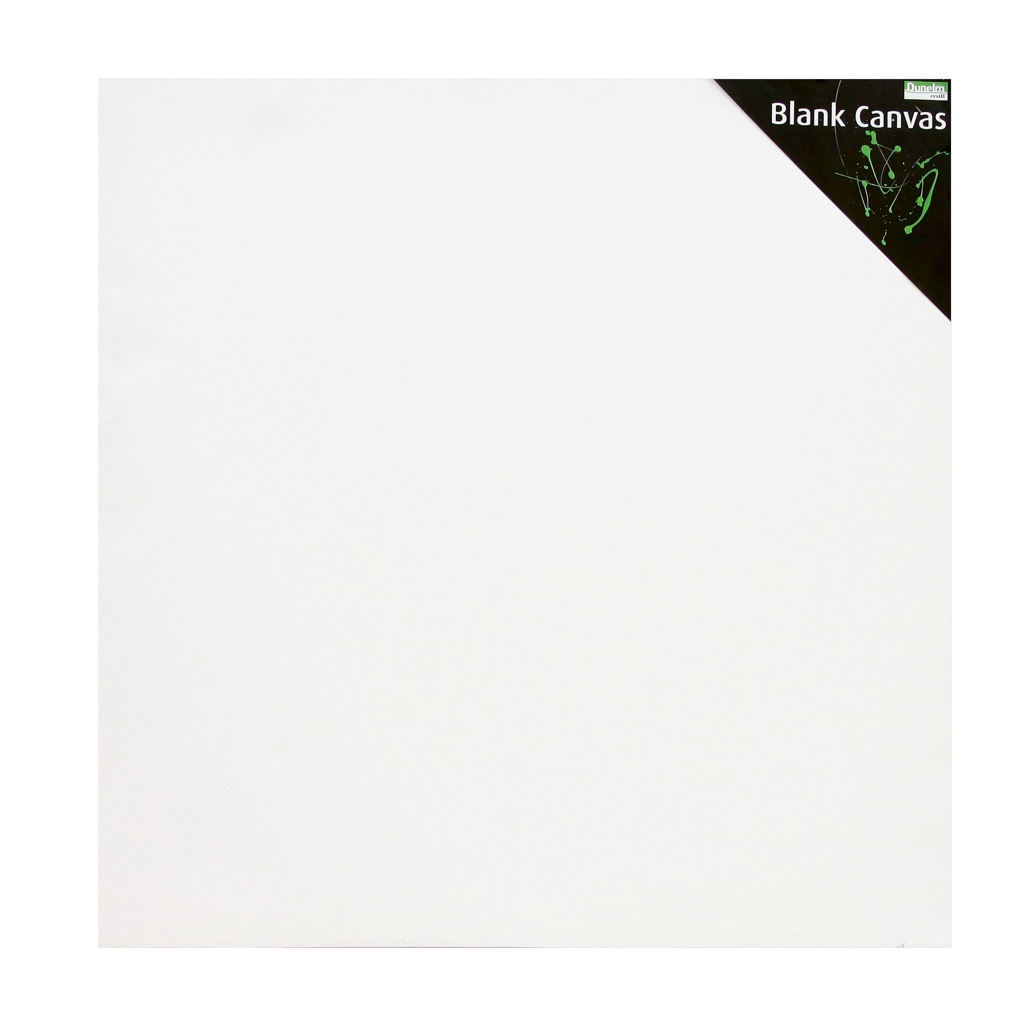 Blank Square Canvas