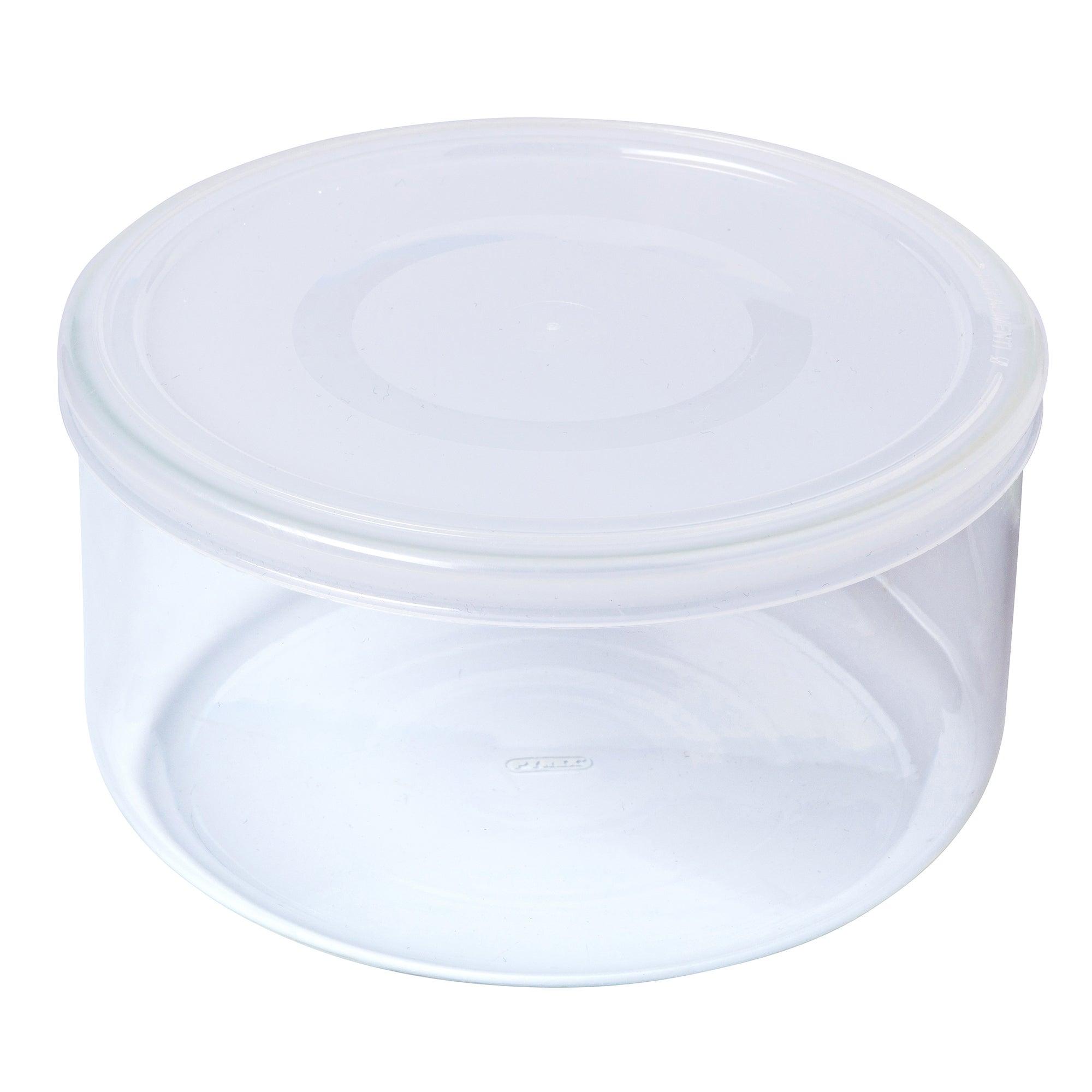 Pyrex Large Round Dish