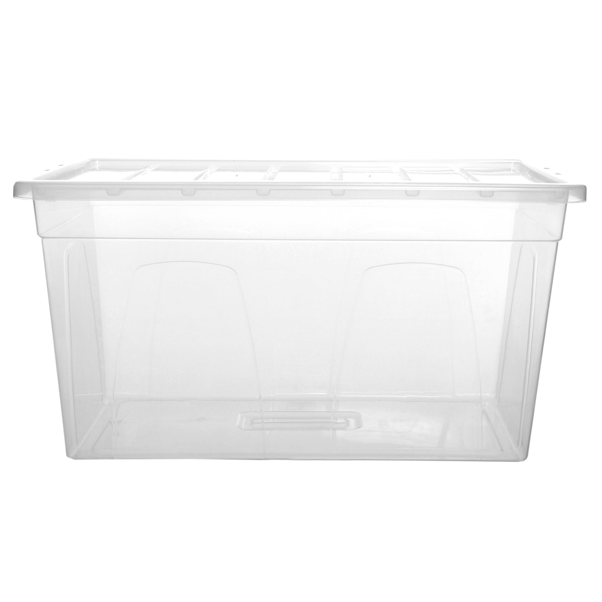 Maxi Storage Trunk with Lid