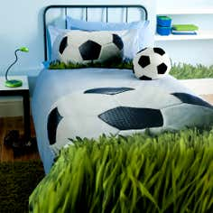 Kids Striker Collection Duvet Cover Set