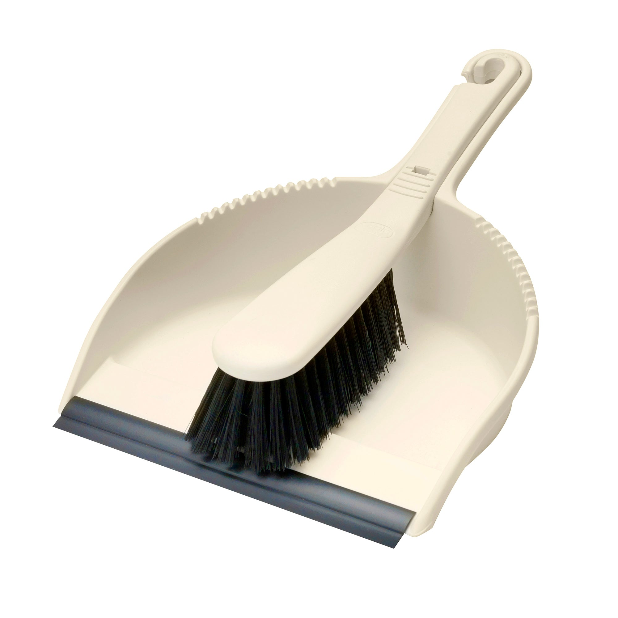 Addis Stiff Dust Pan and Brush Set