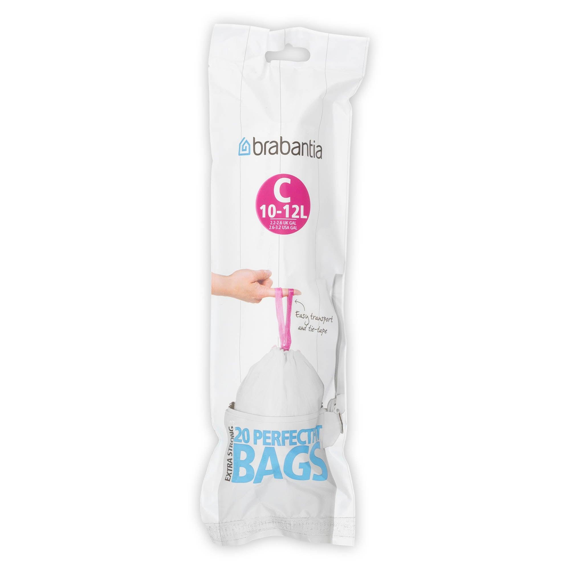 Brabantia 12 Litre Waste Bags