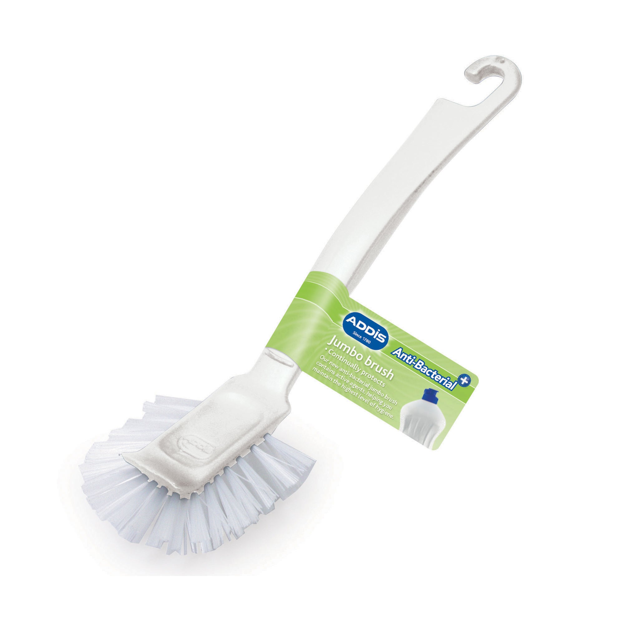 Addis Anti Bacterial Jumbo Brush