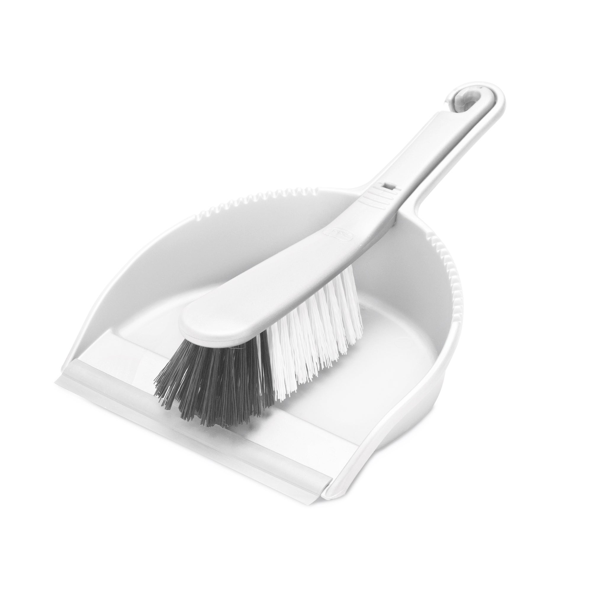 Addis Anti Bacterial Dust Pan and Brush Set