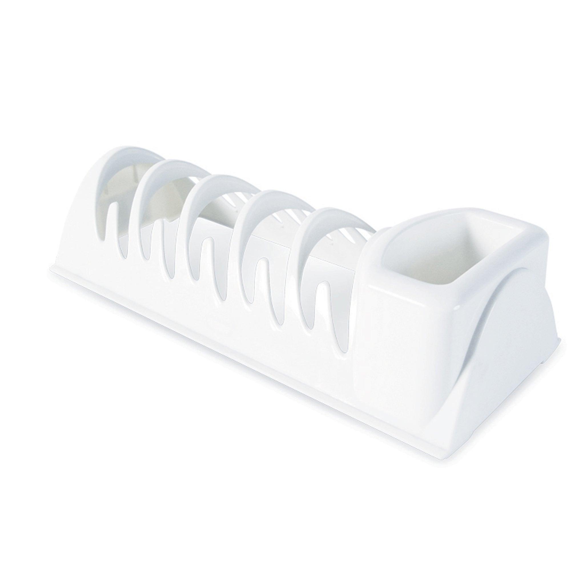 Addis Anti Bacterial Plate Rack