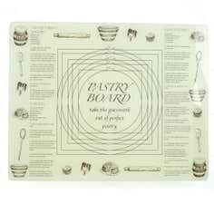 Retro Baker Collection Pastry Board