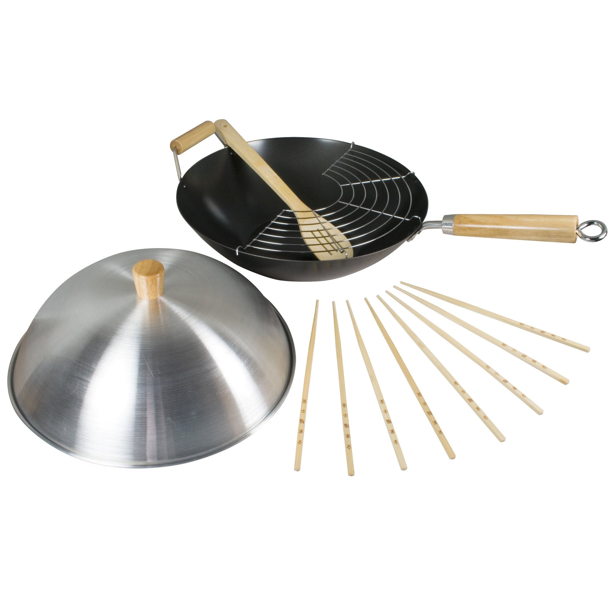 Swift Collection Wok Set