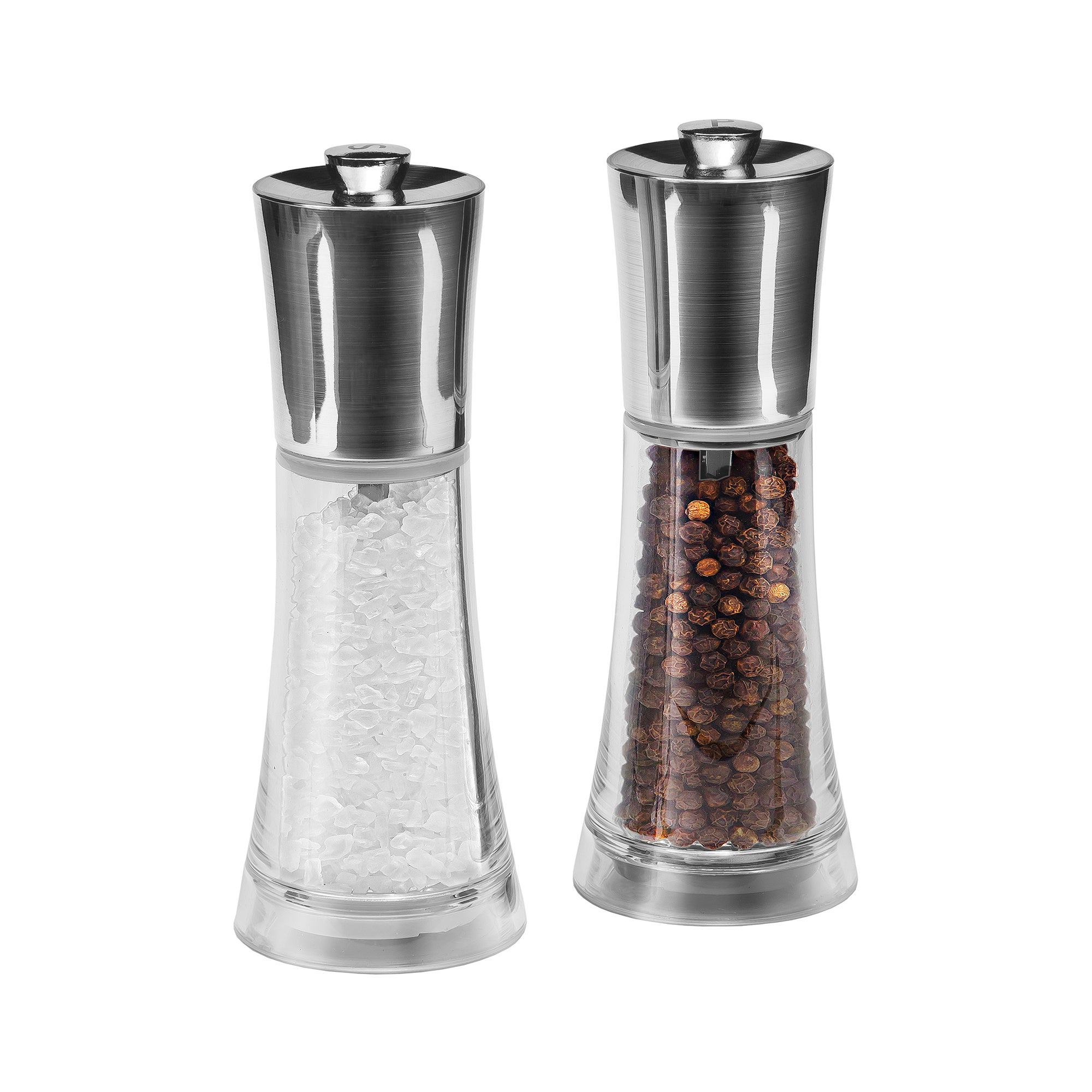 Cole & Mason Everyday Salt and Pepper Mill Gift Set