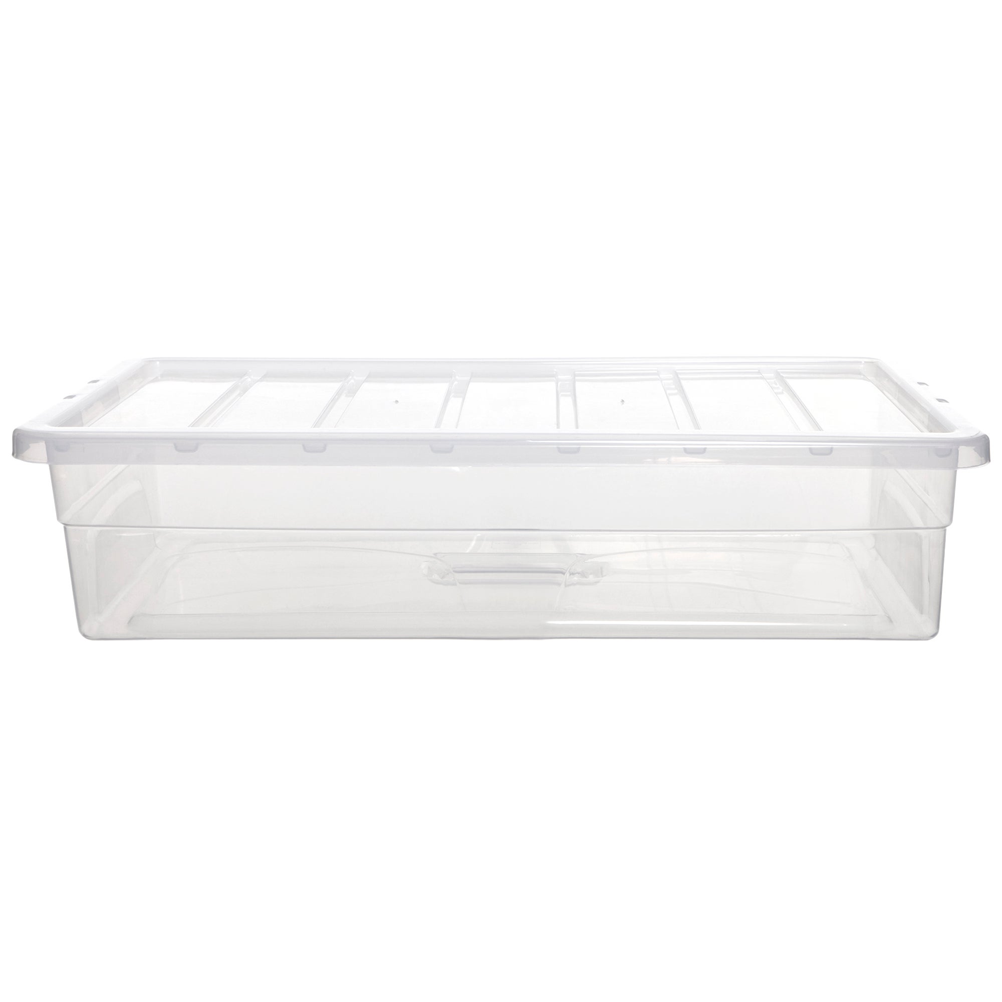 Plastic Underbed Storage Box