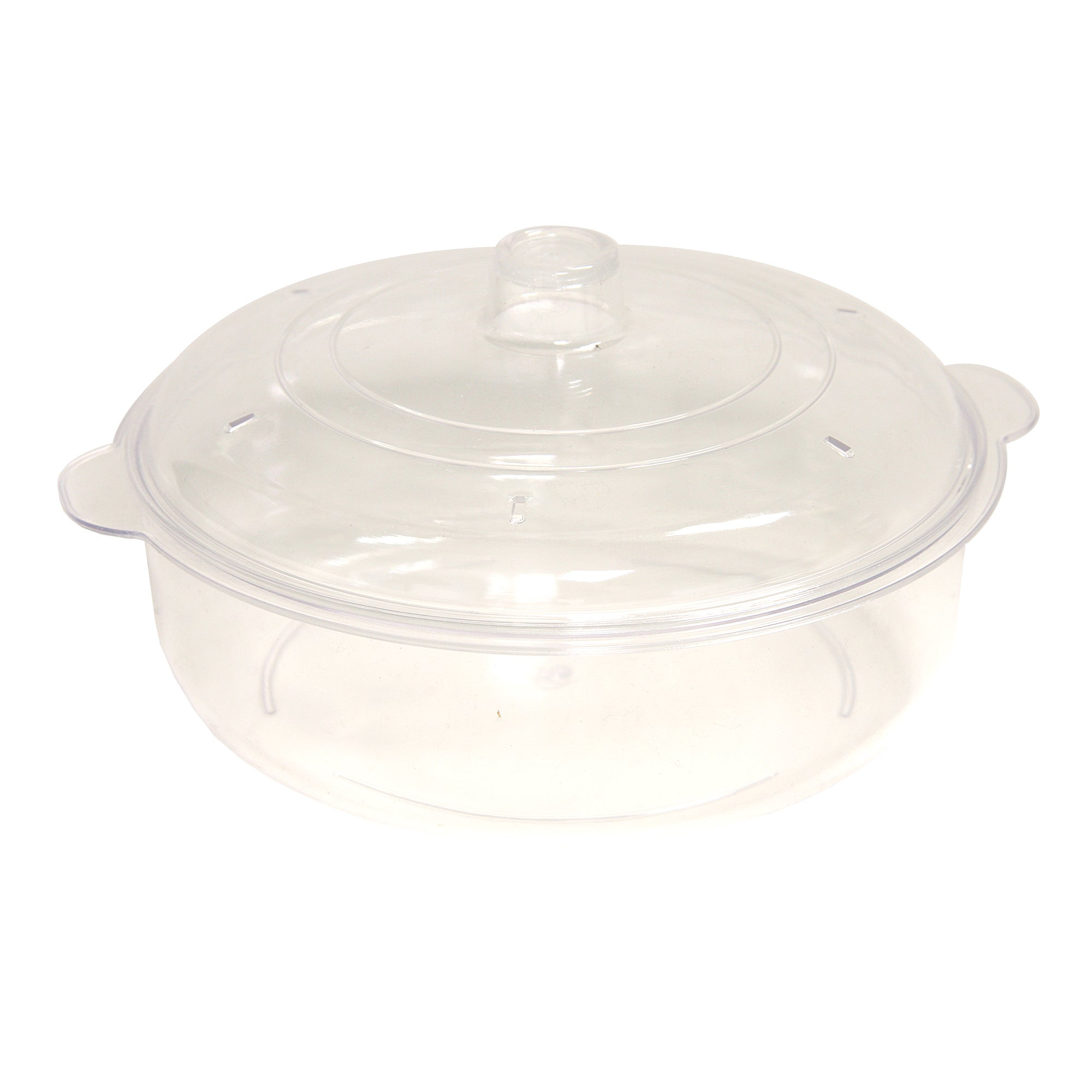 Microwave Stain Free Casserole Dish