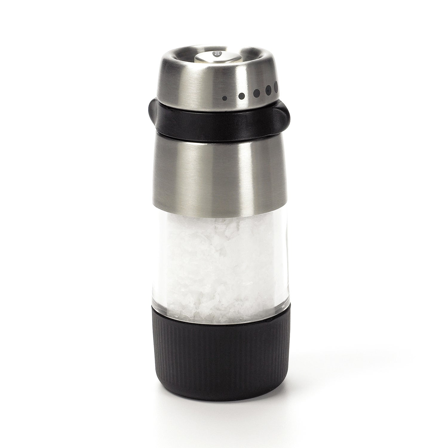 OXO Good Grips Steel Salt Grinder