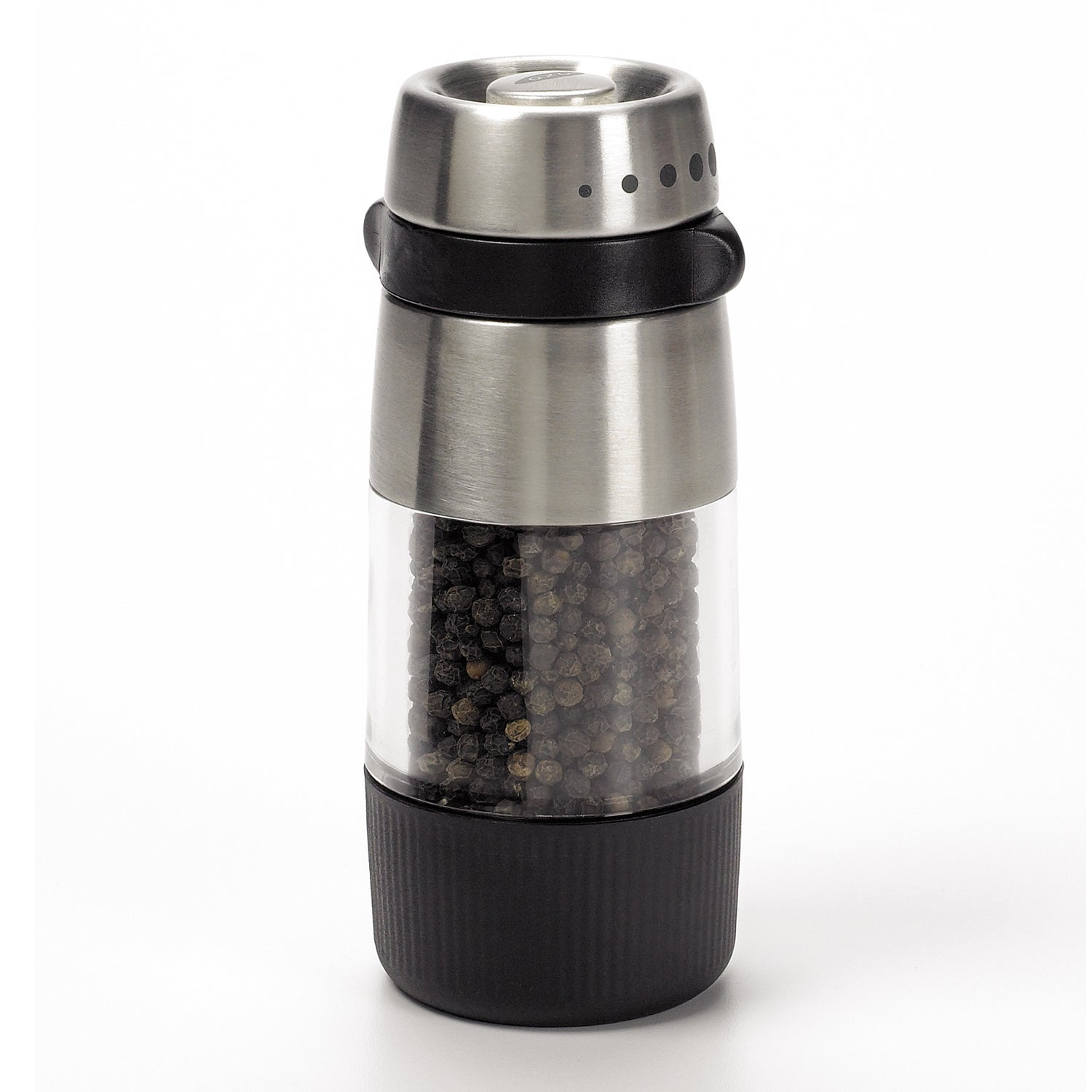 OXO Good Grips Steel Pepper Grinder