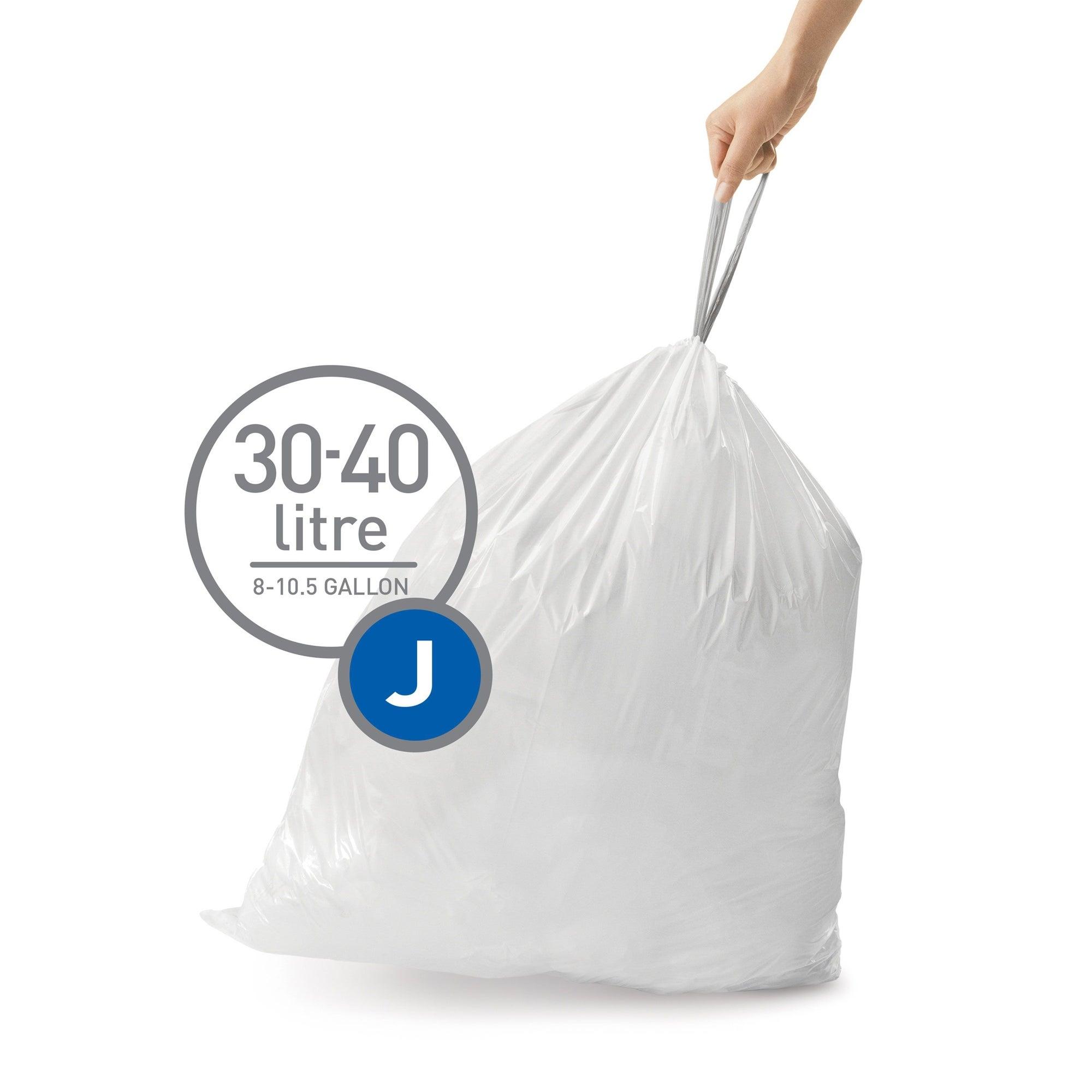 simplehuman 38 - 40 Litre Bin Liners