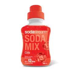 SodaStream Cola Refill Mixer