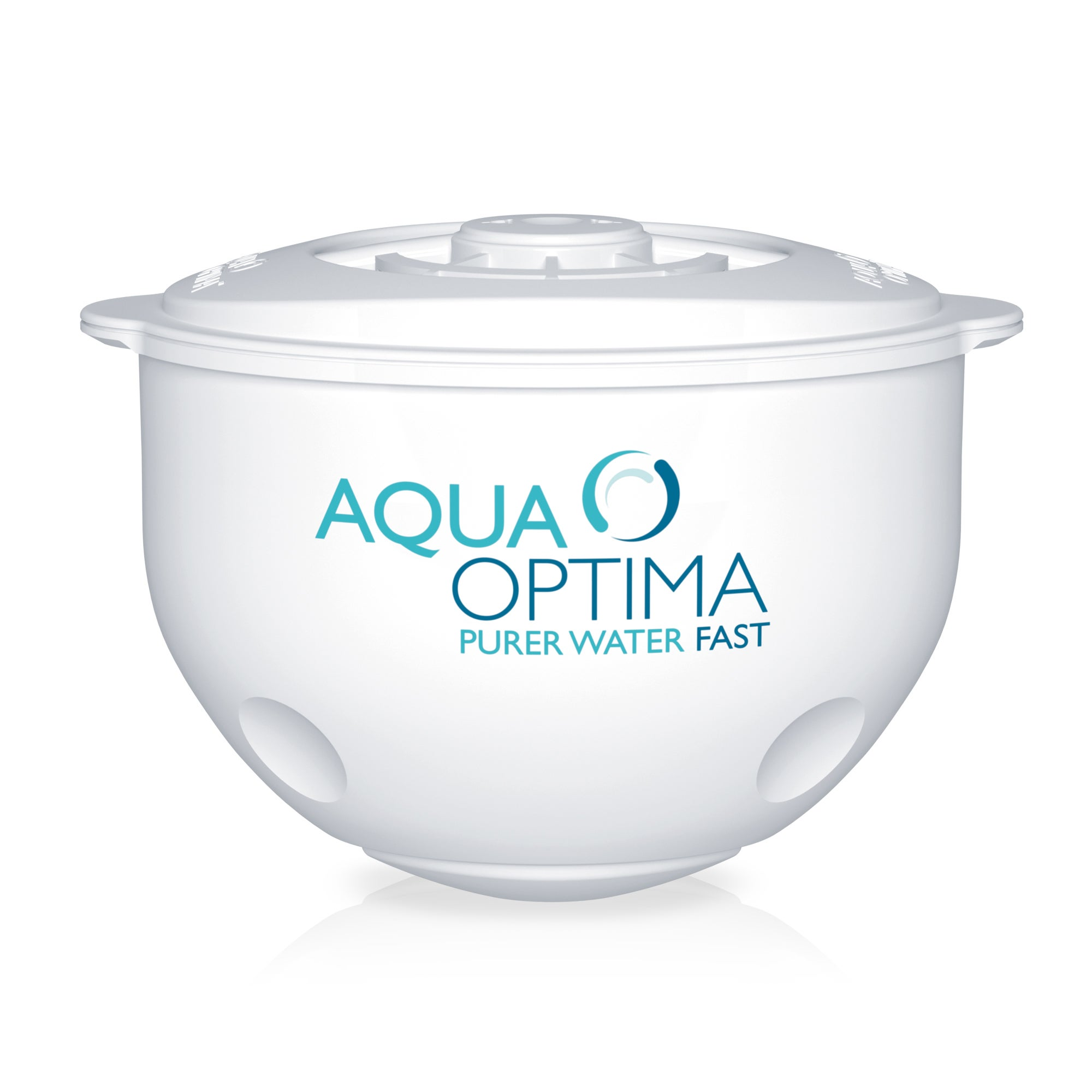 Pack of 2 Aqua Optima 30 Day Filters
