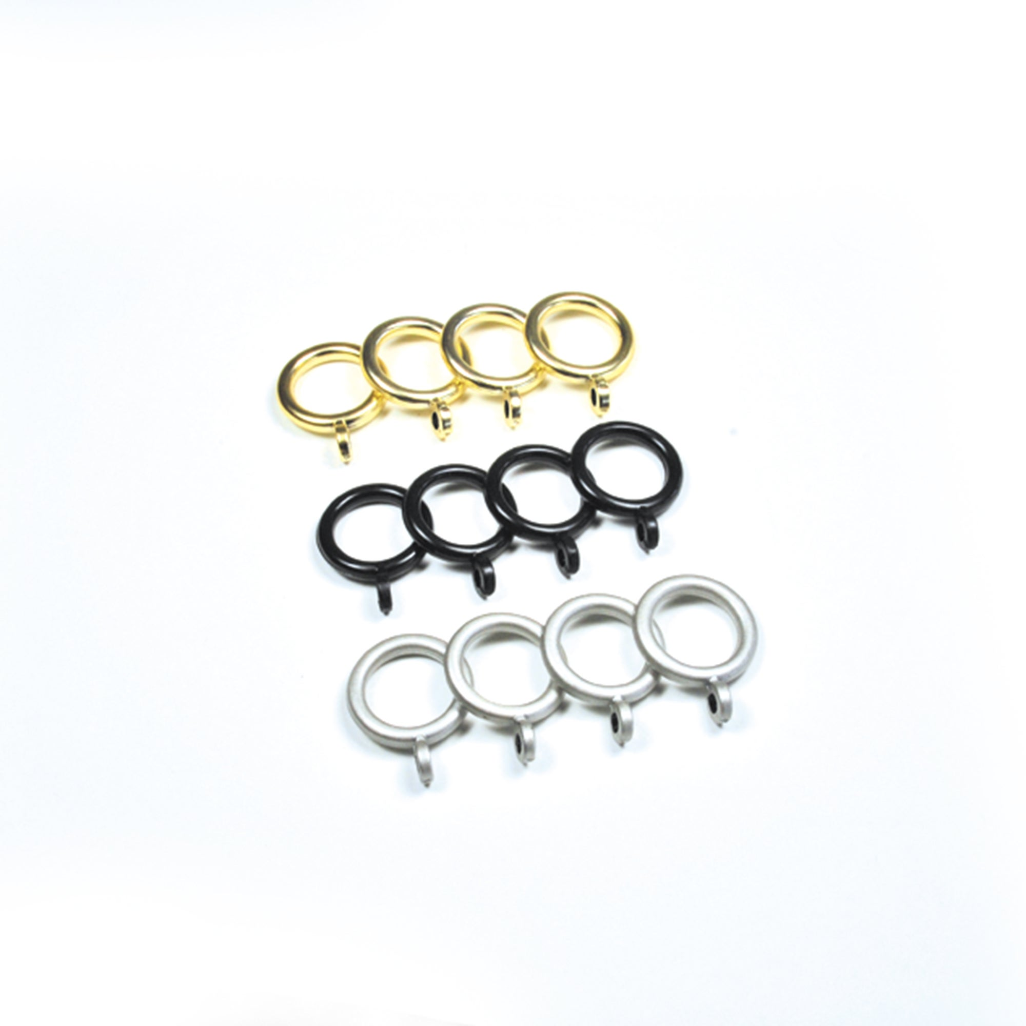 Knickel 19mm Cafe Rod Rings