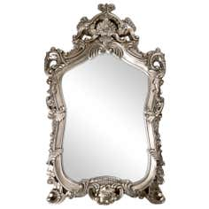 Ormolu Highlife Mirror