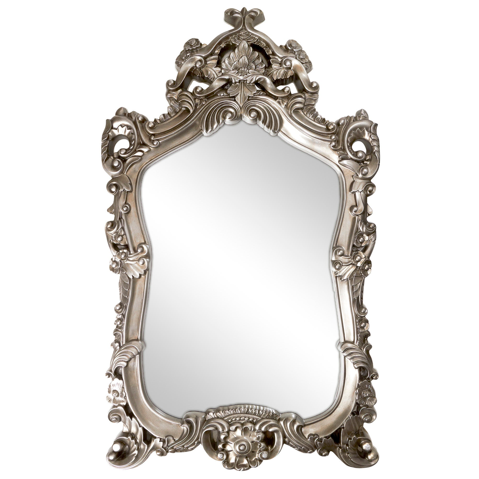 Black Ormolu Highlife Mirror