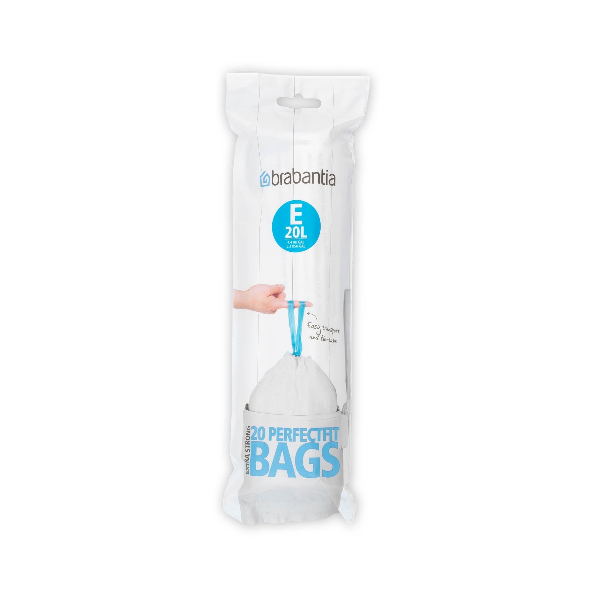 Brabantia 20 Litre Waste Bags
