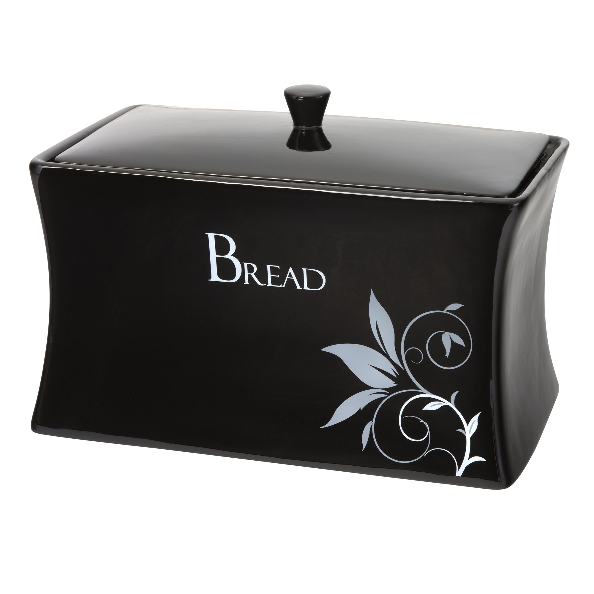 Fleur Collection Bread Bin