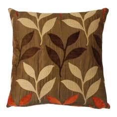 Terracotta Carter Cushion Cover