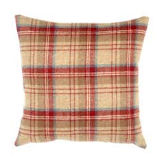 Tweed Woven Collection Cushion
