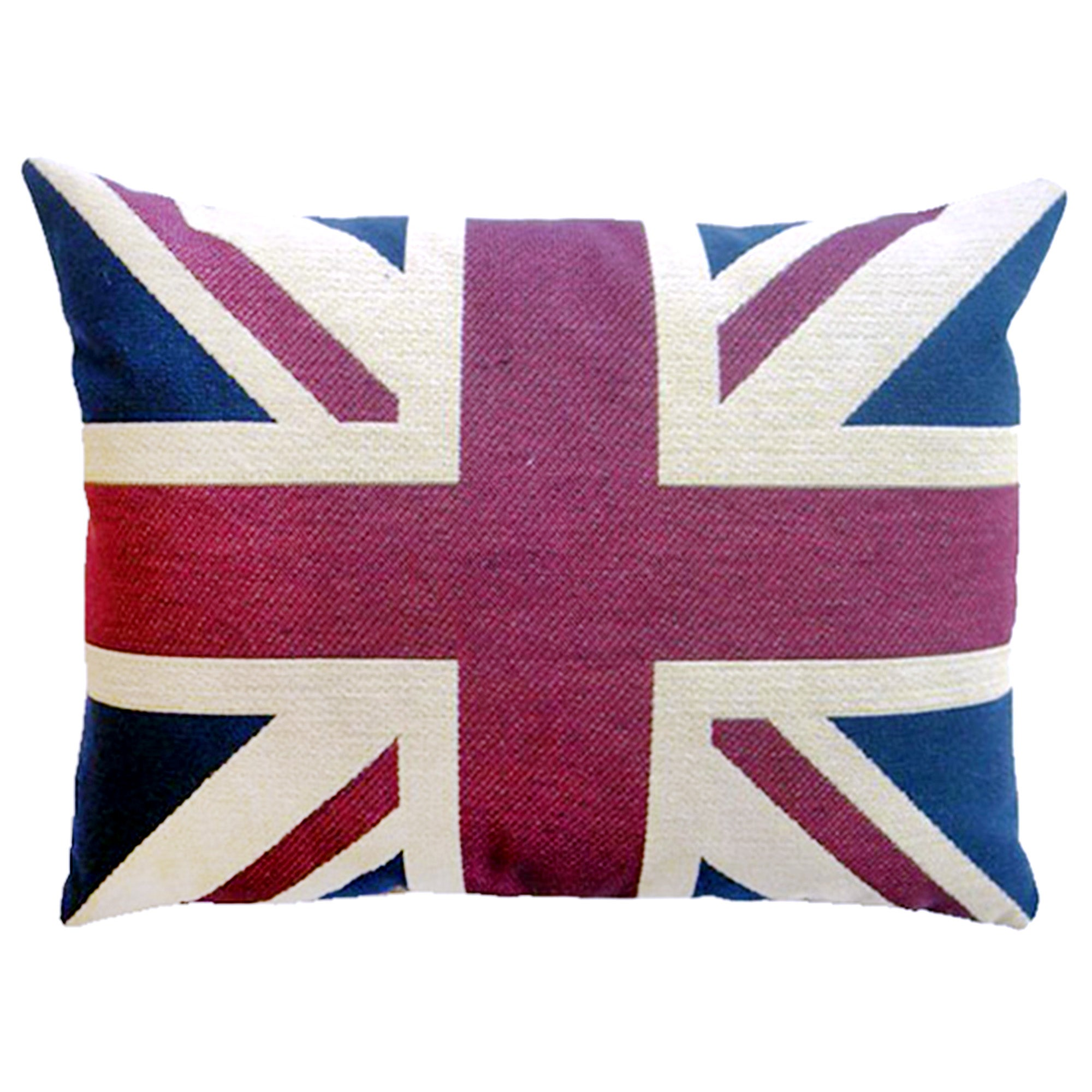 Vintage Union Jack Collection Cushion