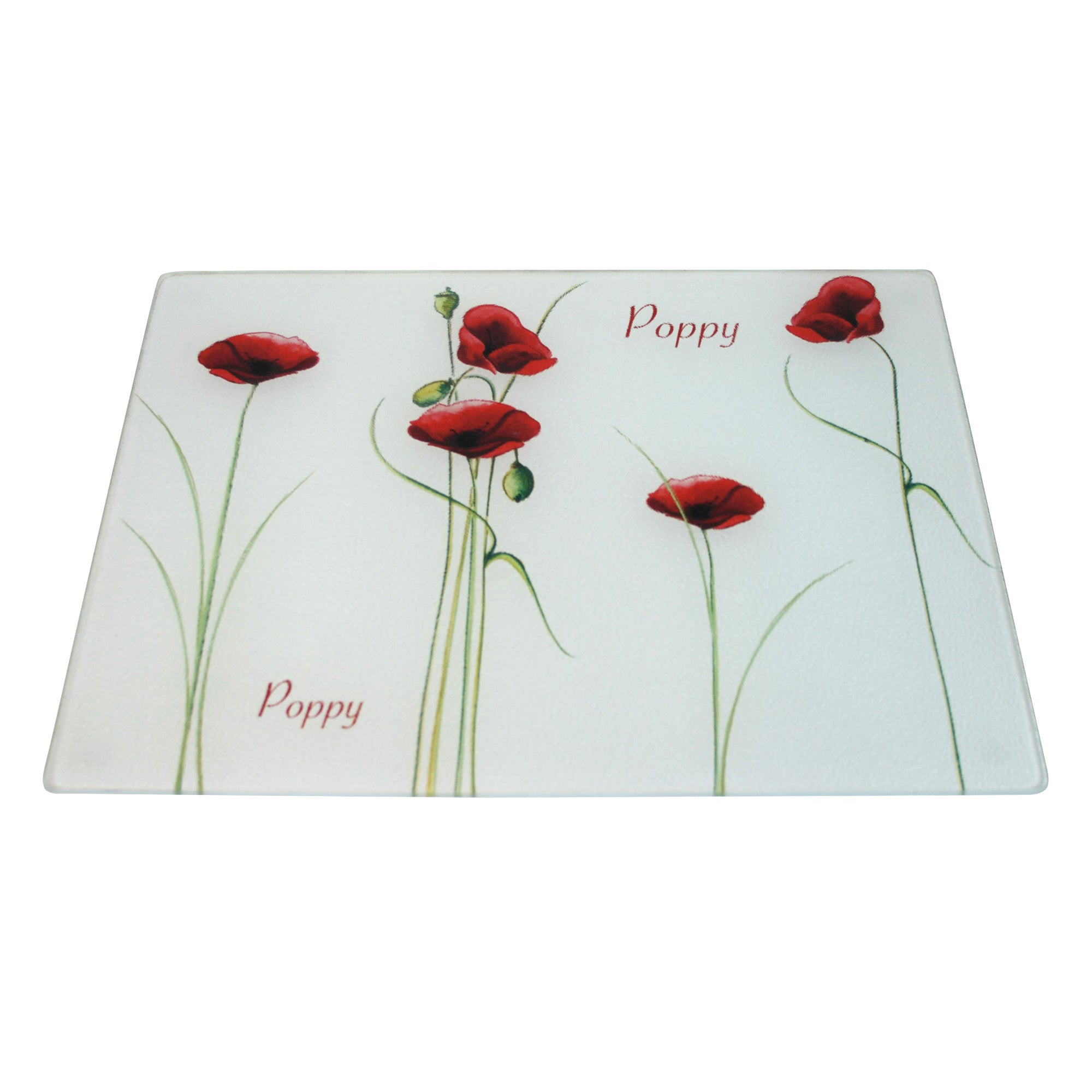 Poppy Collection Work Top Saver