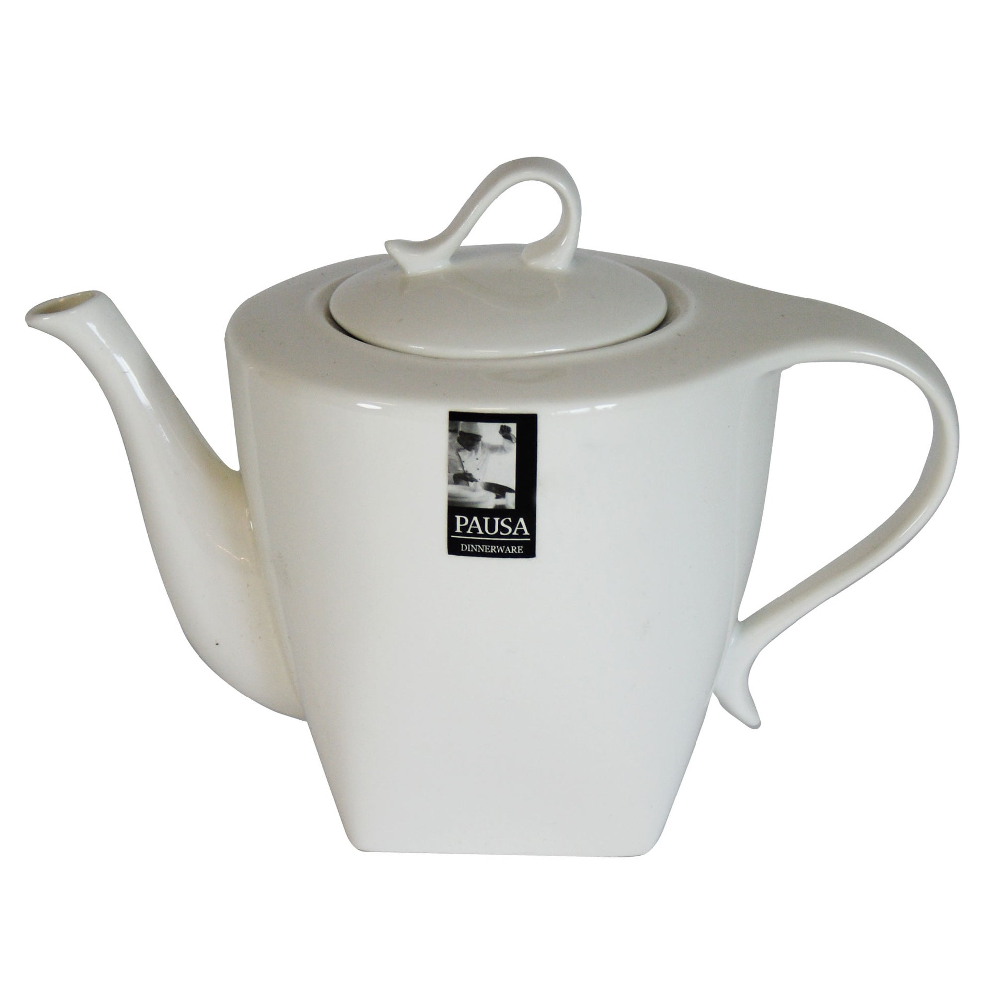 Pausa Collection Teapot