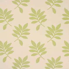 Lime Rush Fabric