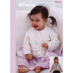 Patons Fairytale Knitting Leaflet