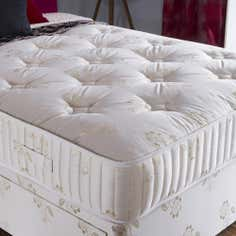 Bronze 600 Pocket Comfort Mattress