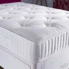 Silver 800 Pocket Deluxe Mattress