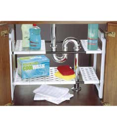 Addis Kitchen Sense Under Sink Storage Unit